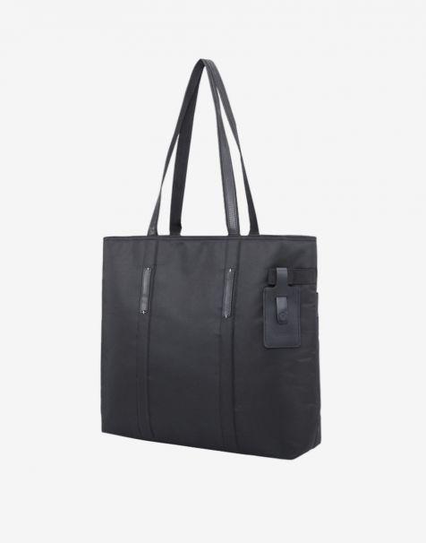 Lojel Urbo 2 Tote Bag - Black
