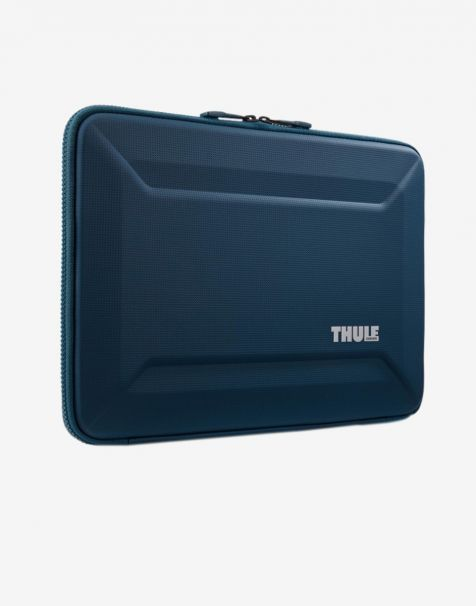 Thule As Gauntlet 4 Macbook Pro Sleeve Case 15 Inch - Blue