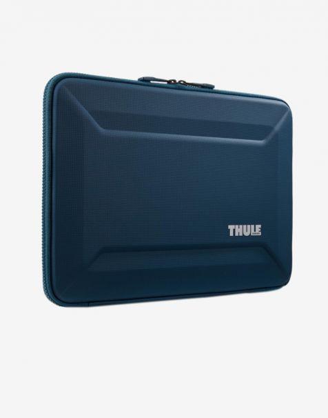 Thule As Gauntlet 4 Macbook Pro Sleeve Case 15 Inch - Blue