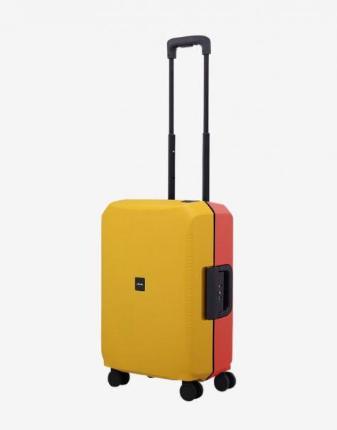 Lojel Voja Duo Small - Yellow Red