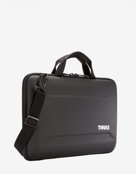 Thule Gauntlet MacBook Pro Attache 15 Inch/16 Inch - Black