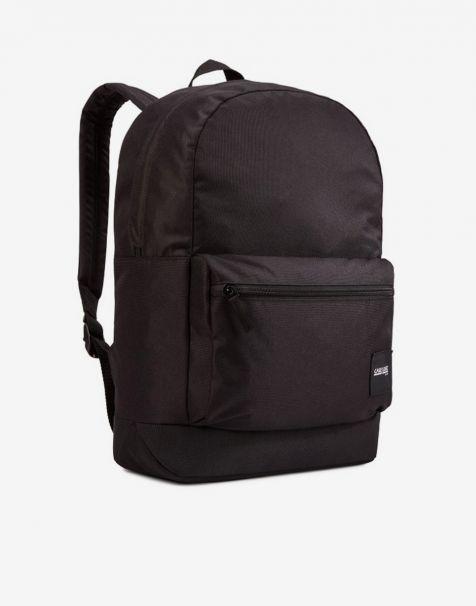 Case Logic Commence Laptop Backpack 24L - Black