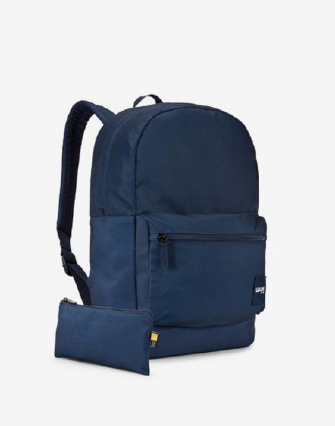 Case Logic Commence Laptop Backpack 24L - Dress Blue