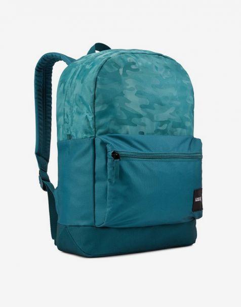 Case Logic Founder Laptop Backpack 26L - Atlantic Deep Camo