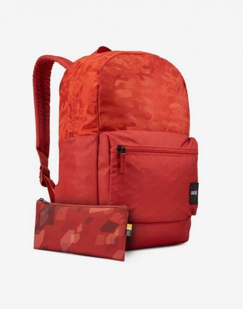 Case Logic Founder Laptop Backpack 26L - Brick Camo