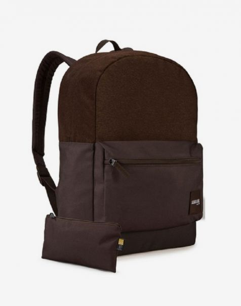 Case Logic Founder Laptop Backpack 26L - Kona Heather