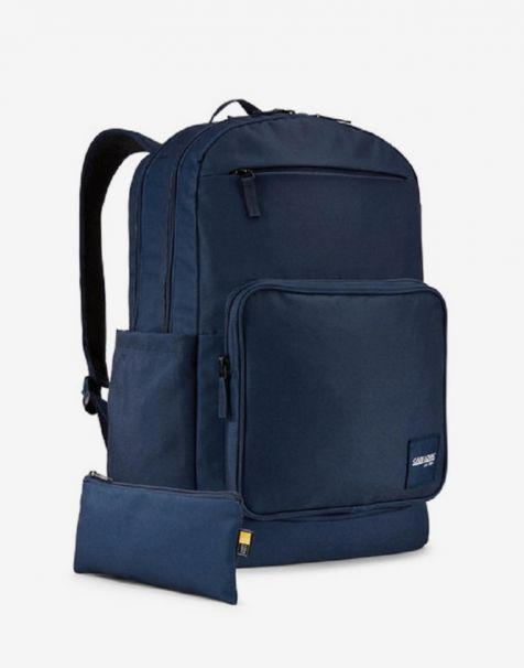 Case Logic Query Laptop Backpack 29L - Dress Blue