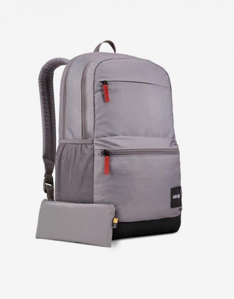 Case Logic Uplink Laptop Backpack 26L - Grey