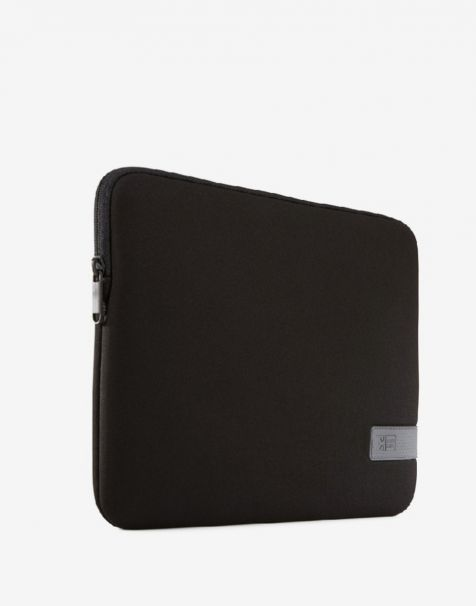 Case Logic Reflect Laptop Sleeve 15 Inch - Black