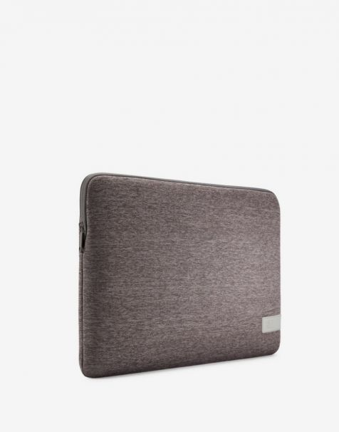 Case Logic Reflect Laptop Sleeve 15 Inch - Graphite
