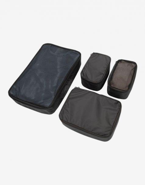 Lojel Packing Kit 4 - Black