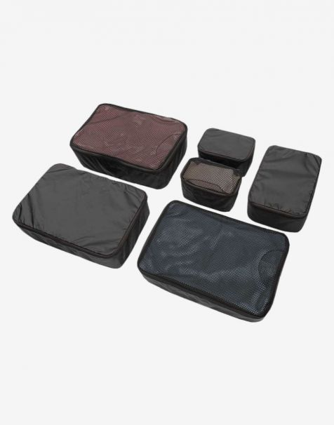 Lojel Packing Kit 6 - Black