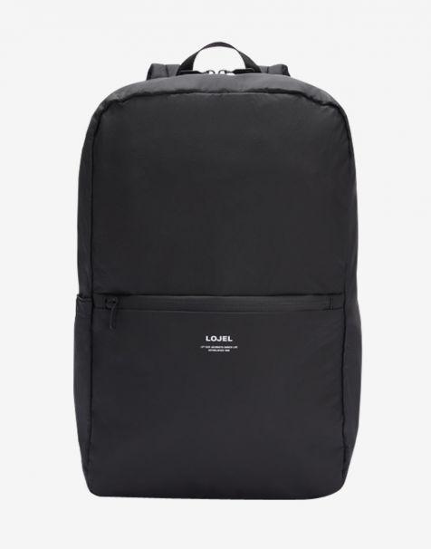 Lojel Slash Foldable Travel - Matte Black