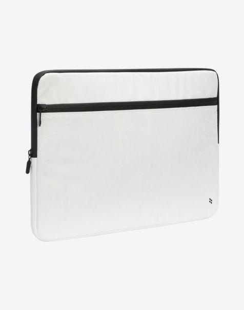 Lojel Slash Laptop Sleeve Case 16 Inch - Matte White
