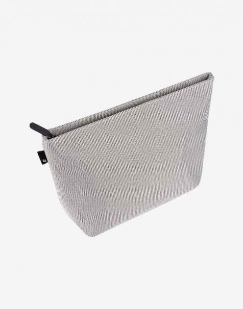 Lojel Toiletry Case - Warm Grey