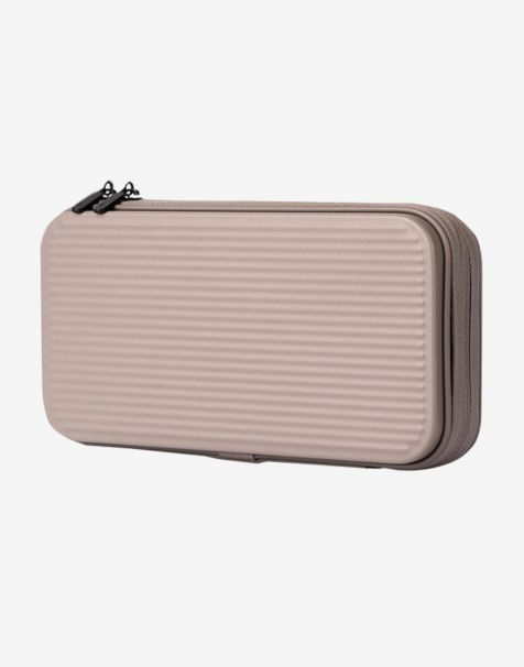 Lojel Organizer Travel Case - Warm Grey