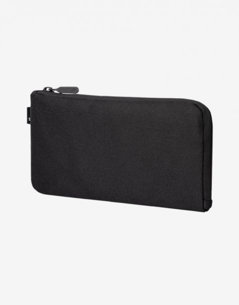 Lojel Travel Wallet - Black