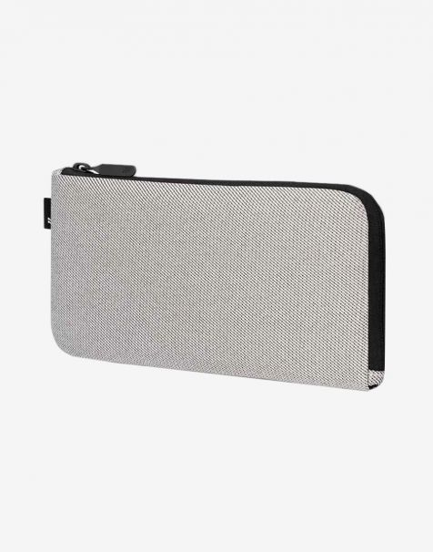Lojel Travel Wallet - Warm Grey
