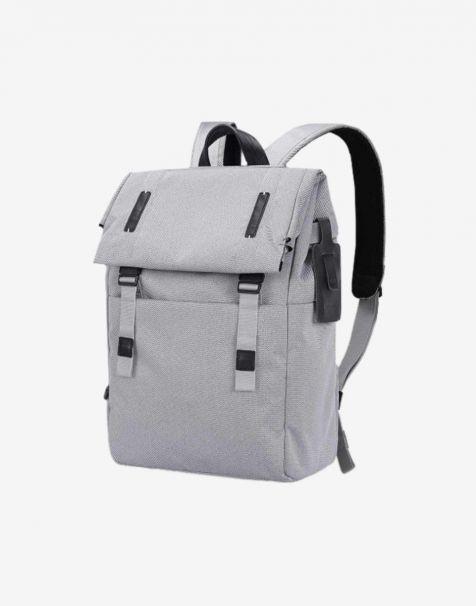 Lojel Urbo 2 Travelpack - Grey