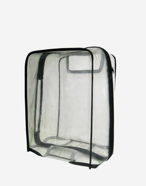 Luggage Cover Bagasi Bidara Small