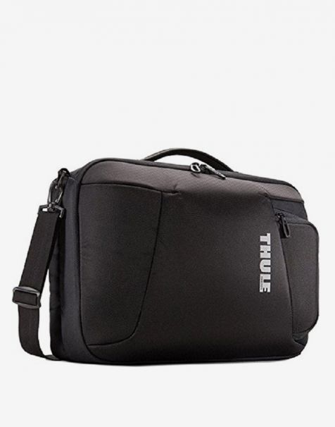 Thule Accent Laptop Backpack 15.6 Inch - Black