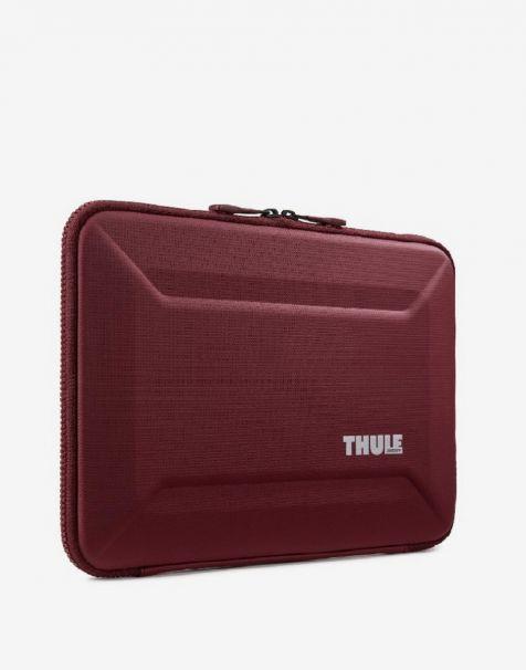Thule As Gauntlet 4 Macbook Pro Sleeve Case 13 Inch - Dark Bordeux