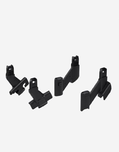 Thule Sleek Adapter Kit - Black