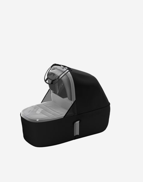 Thule Sleek Bassinet Rain Cover - Clear