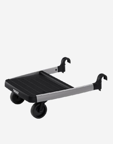 Thule Glider Board - Black Silver