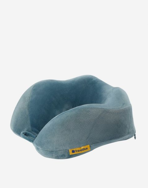 Travel Blue Transquillity Neck Pillow - Blue