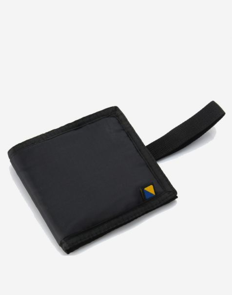 Travel Blue Sliding Wallet - Black